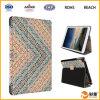 Caja elegante del cuero de la cubierta para el iPad (SP-PYA210)
