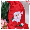 Weihnachtsförderung-Festival-roter Geschenk-Beutel