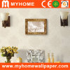 Guangzhou Simple Floral Wall Paper con High Grade