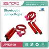 중국 제조 승진 자동적인 Bluetooth 디지털 Crossfit 속도 줄넘기