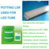 LEDランプMpdulesのサーキット・ボード、電子部品のためのRTVのPottingのシリコーンの密封剤