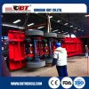 Pesante-dovere 40FT Container Flatbed Trailer Truck Sale della Cina