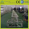 этапа конструкции ферменной конструкции пользы 289mm*289mm ферменная конструкция Spigot ежедневного он-лайн алюминиевая