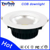 COB compact 4inch Square DEL Downlight
