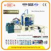 Hydraulischer konkreter Kleber-Ziegelstein-Block, der Maschine herstellt