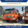 Sino 6X4 아스팔트 수송 트럭 20cbm 가연 광물 유조 트럭