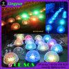 DMX中国の専門の段階マジックRGB LED球ライト