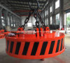 De Opheffende Magneet van China voor LuchtKraan