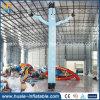 Kundenspezifischer aufblasbarer Luft-Tänzer-aufblasbarer Himmel-Tänzer für das Bekanntmachen