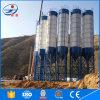 200t de vastgeboute Silo van het Cement voor Concrete het Mengen zich Installatie