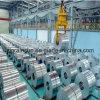Алюминиевая катушка используемая для электрической обрабатывающей промышленности