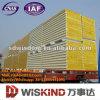 ISO9001の建築材料のためのグラスウールサンドイッチパネル
