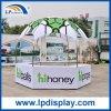 Barraca do quiosque da feira profissional do famoso da abóbada do hexágono de Dia3X2.6m para promoções