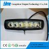Luz de trabajo del punto del coche LED del alimentador de la luz de la lámpara del trabajo del LED
