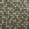Mosaico de cristal del vidrio de mosaico de la piscina de 2017 de la nueva tendencia azulejos de mosaico para el azulejo de la piscina
