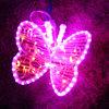 Lumière décorative LED Flower pour Street