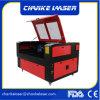 Machine de découpage de gravure de laser EVA de CO2 pour le métal et le non-métal