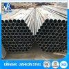 Tubo de acero inconsútil del carbón de Q235 48m m como materiales del andamio