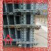 Molde de aço para o molde usado molde do concreto/da parede feixe da coluna