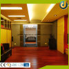 Ort-Gebrauch-Büro-hölzerner Plastik-Belüftung-Vinylfußboden