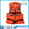 флотирование Lifevest шлюпки спасательного жилета спорта воды 100n