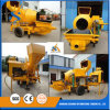 De professionele Concrete Mixer van de Machines van Ce Centrale