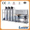 Sistema do tratamento da água da osmose reversa do sistema do RO do filtro de água com o IDE