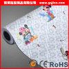 Papel de empapelar barato chino del PVC del diseño 3D del país para  Hogar
