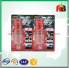 30 minutos Limpar Lateset Design Plastic Pipe Epoxy Resin Adhesive