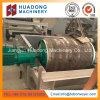 Poleas del transportador de correa de la explotación minera de Huadong