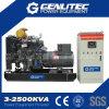 Générateur 30kVA diesel bon marché de la Chine avec le cadre de contrôleur d'ATS