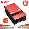 Inversor de baixa frequência da potência solar de 8kw 48V para a HOME