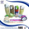 Cinta adhesiva del embalaje del fabricante OPP BOPP del certificado de la ISO