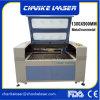 Precio de acrílico de la cortadora del grabado del CO2 del laser para Bamboo/MDF