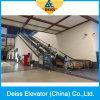 La producción china de Altas Prestaciones de pasajeros cubierta Escalera mecánica automática Pública