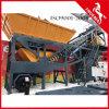 Qualitäts-Produktionskapazität-Riemen-Typ bewegliche konkrete Pflanze 60m3