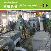 Sacchetti di plastica residui del PE pp di risparmio di energia che lavano macchinario