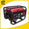 2kVA elektrisches Anfangsbeweglicher Benzin-Generator des Motor-6.5HP (einstellen)