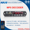 Scheda del decodificatore di Bluetooth MP5 dello schermo del LED Digital per FM Radio/002A
