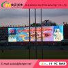 Afficheur LED des films P10 SMD/DIP de Niyakr/panneau extérieur/mur d'écran/visuel/Pannel pour la publicité