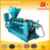 Máquina de la prensa de petróleo del petróleo de girasol con el sistema Yzyx120SL de la refrigeración por agua
