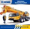 XCMG Official Manufacturer Xct80 80ton Truck Crane voor Sale