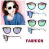 Polarisierte Sonnenbrille-China-Grossist-Sonnenbrillen formt spät Sonnenbrillen