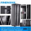 (것과 같이) Good Ventilation System를 가진 Indoor Standing Network Cabinets