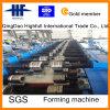 Kabel-Tellersegment-Rolle, die Maschine Maschine von der China-Highfull bildet
