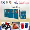 Machine de cuvette de crême glacée avec le circuit hydraulique