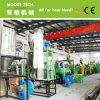 PET trituración máquina de reciclaje / botella de plástico lavadora