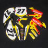 Motorcycle all'ingrosso 3m Decals per 110cc Dirt Bike (DS012)