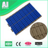 OIN Slat Top Anti-Skid Plastic Conveyor Chain (821PRR) de GV