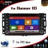 no reprodutor de DVD de Dash Car para Hummer H3 GPS Navigation (HL-8724)